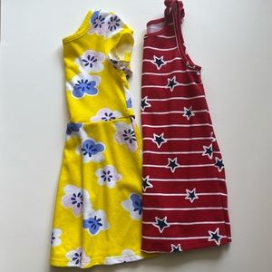 Other - Cat and Jack Dresses